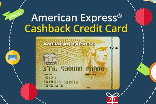 Why you should get the American Express® Cashback Credit Card