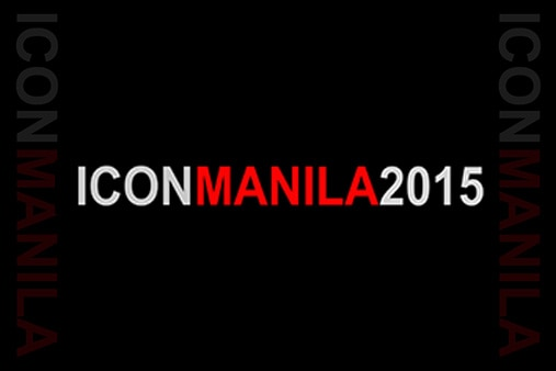 ICON Manila is back for second year