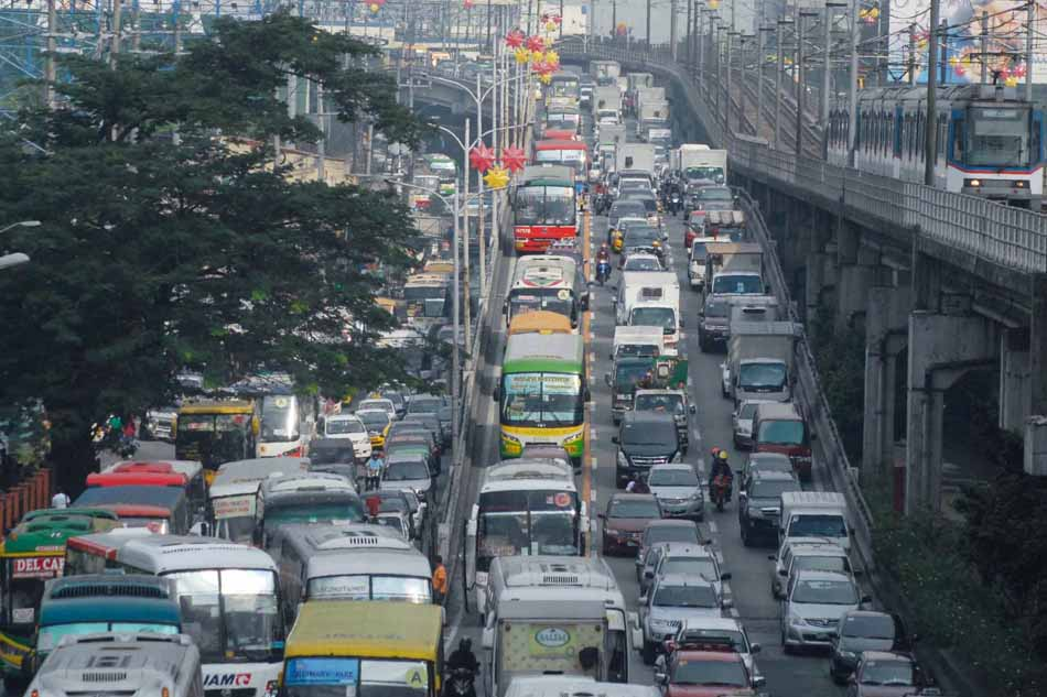 Will bus rapid transit system ease metro traffic?