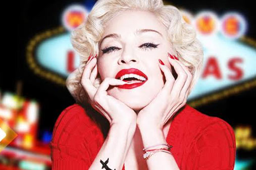 Wanna watch Madonna live for free? Here's how