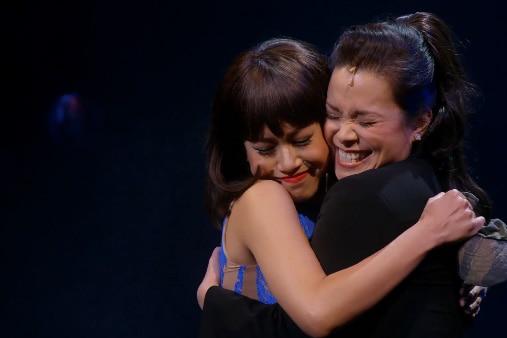 WATCH: 'Miss Saigon' past, present stars unite on stage