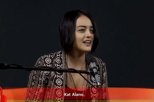 Nude image of alyssa alano authoritative
