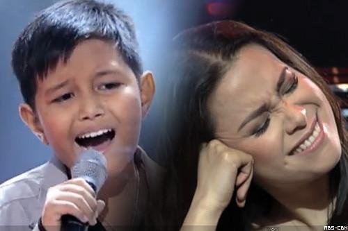 Voice Kids: Lea gets goosebumps from first Battles winner