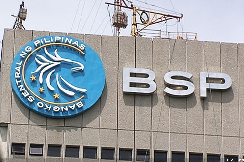 Bsp forex rate