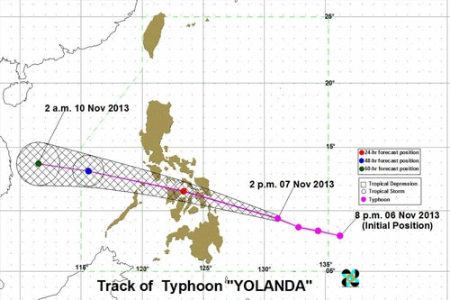 Yolanda is worlds strongest cyclone in 2013 abs cbn news yolanda is worlds strongest cyclone in 2013 abs cbn news ccuart Images