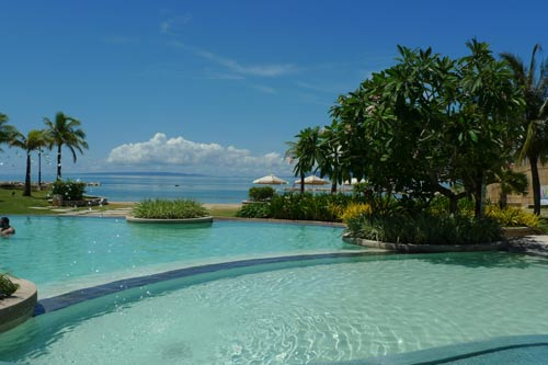 What to expect from Misibis Bay