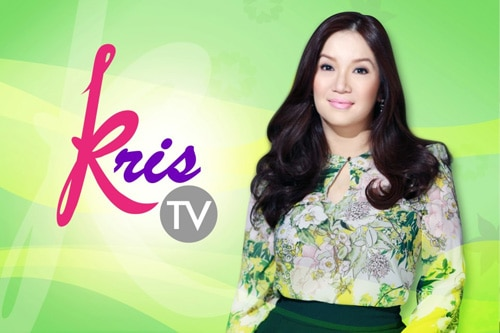kris tv time slot extended abs cbn news