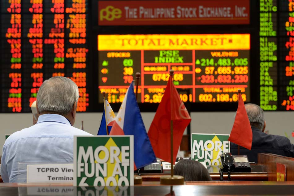PH, Asian markets rally powered by energy shares