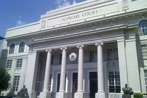 READ: Supreme Court justices' opinions on the DAP