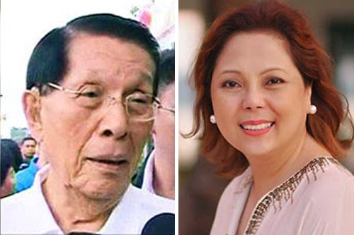enrile and gigi reyes relationship questions