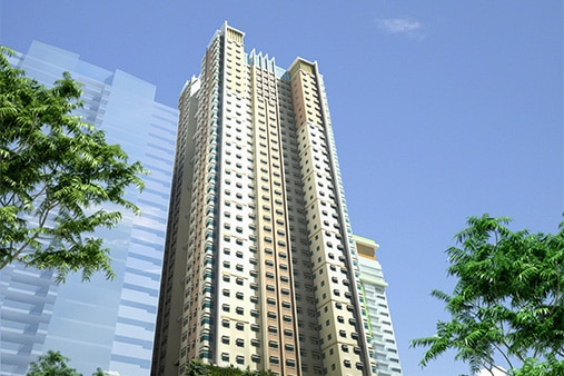 A Makati home for your family