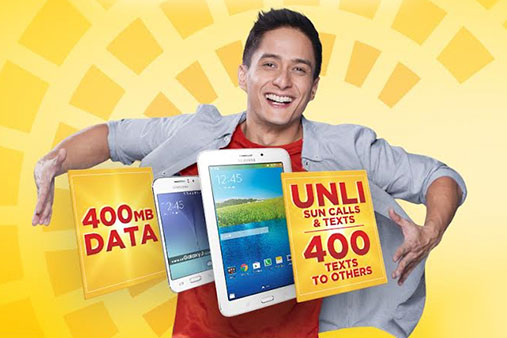 Why Ryan Agoncillo thinks Sun's Plan 599 is the best postpaid deal