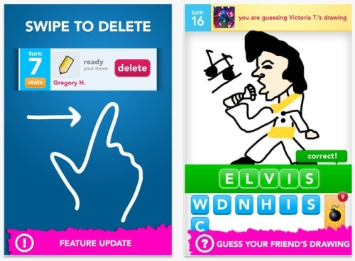 After Temple Run Draw Something Craze Hits Ph Abs Cbn News