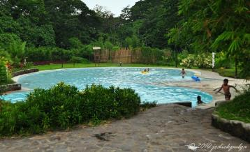La mesa ecopark launches swimming complex to sustain - La mesa eco park swimming pool photos ...