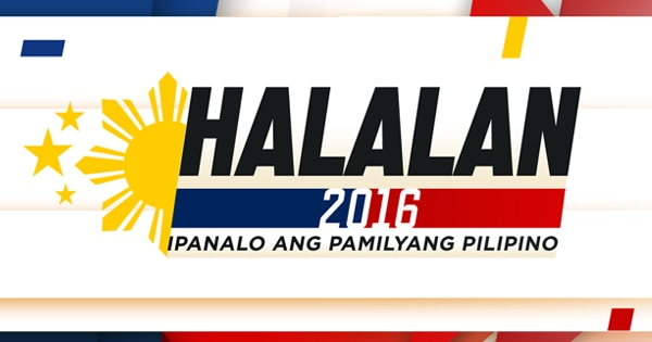 Halalan 2016 - Partial and Unofficial Results | ABS-CBN News