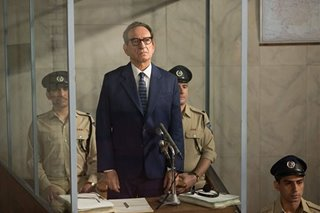 The 2-minute review: Operation Finale