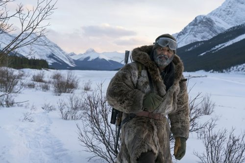 The 2-minute review: Hold The Dark