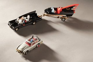 Small wonders: a brief history of classic toy cars (and the fanaticism behind them)