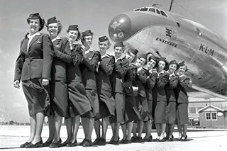 From Barbie doll to security frontliner: a brief history of the flight attendant