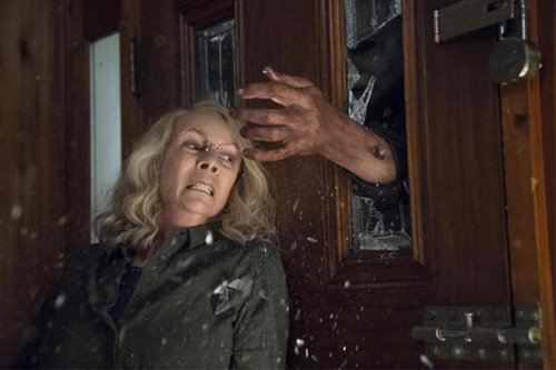 The 2-minute review: Halloween is a fantastic nod to its 1978 precursor