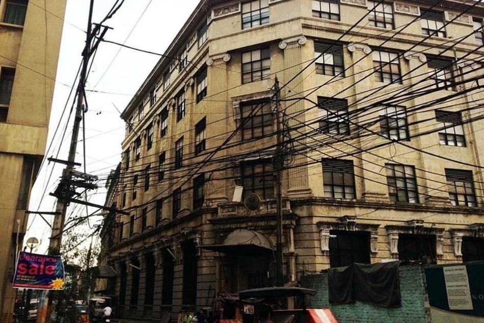 Hsbc Manila