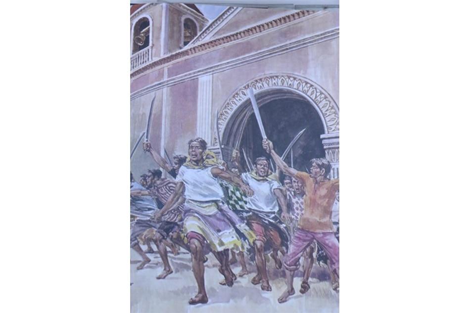 Before the bells return: correcting the myths on the Balangiga Massacre 4
