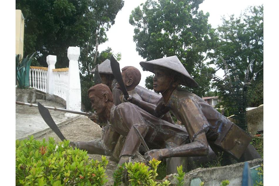 Before the bells return: correcting the myths on the Balangiga Massacre 12