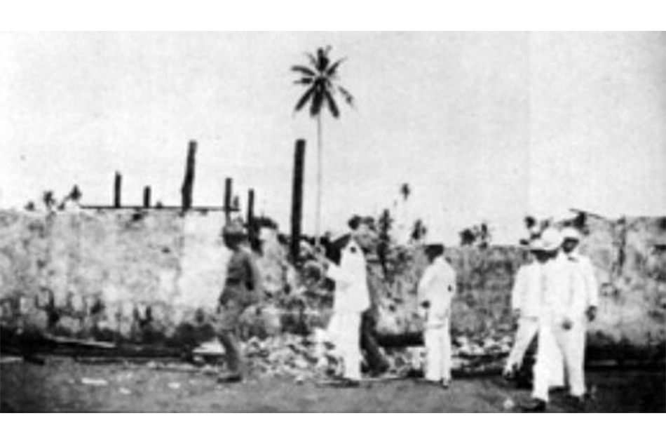 Before the bells return: correcting the myths on the Balangiga Massacre 19