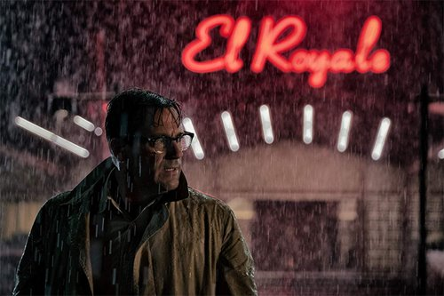 The 2-minute review: Bad Times At The El Royale