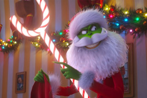 The 2-Minute Review: The Grinch 2018 is a fun diversion for kids, nostalgia for adults