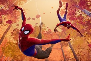 The 2-minute review: Spider-Man: Into the Spider-Verse is a vintage comic book come to life