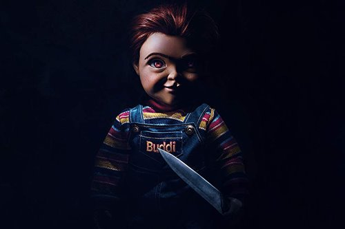 Chucky has been reimagined for today's tech-obsessed generation