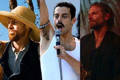 Bradley over Rami, Glenn over Gaga: Our fearless Golden Globes forecast