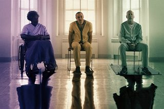 'Glass' cracks under the weight of heavy expectations