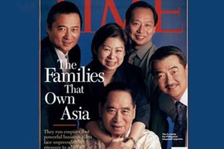 VIDEO Part 2: The real legacy of Henry Sy
