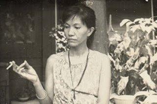 The eternal Tita Lacambra-Ayala
