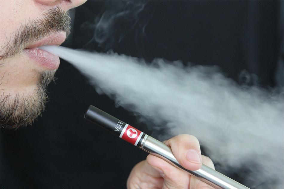 The Unfolding telenovela on e-cigarette regulation | ABS-CBN