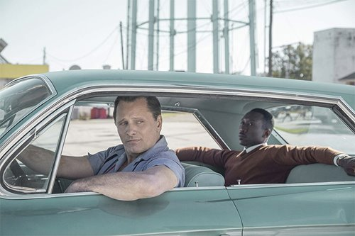 REVIEW: Green Book's take on racism is so trite and diagrammed