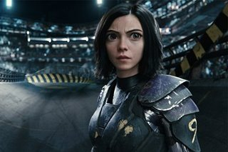 REVIEW: Alita: Battle Angel is a lavishly told coming-of-age adventure with a magnetic lead