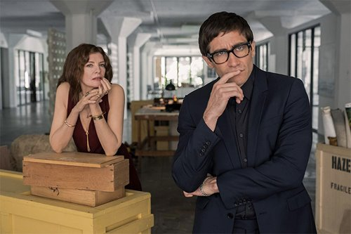 REVIEW: Velvet Buzzsaw is a delightfully bonkers slicing and dicing of the commercial art world
