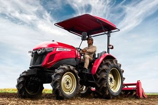 WATCH: This tractor can be linked to your phone