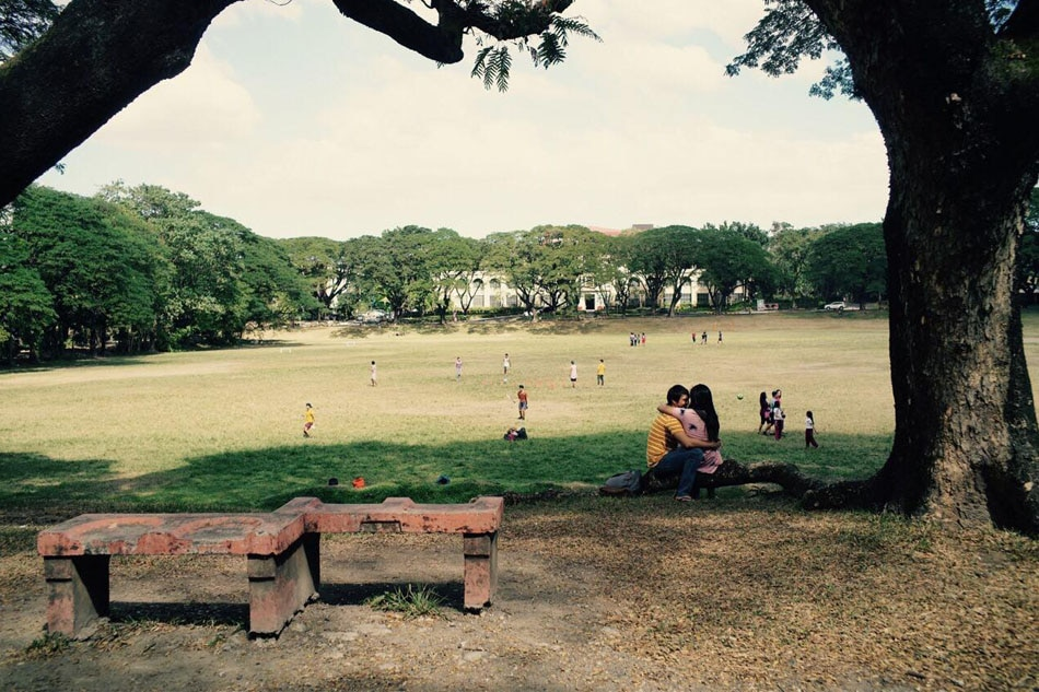 The unfading cinematic charm of U.P. Diliman 2
