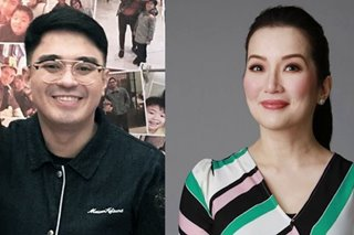 Another loss for Kris Aquino as her case against Nicko Falcis is dismissed in Pasig