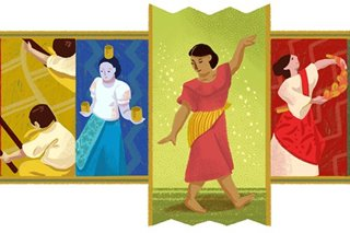 Google pays tribute to Francisca Reyes Aquino on her 120th birth anniversary