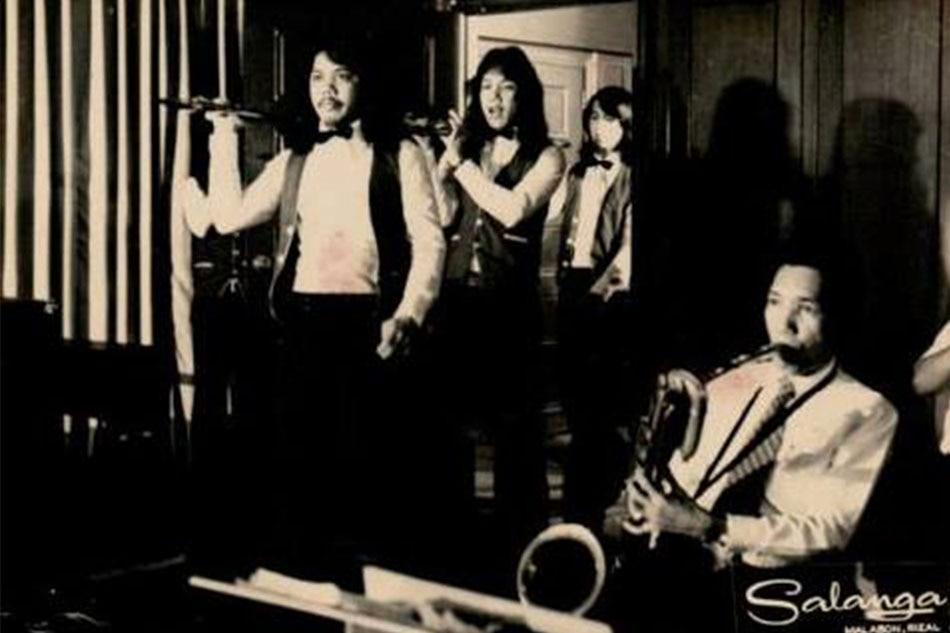 "The making of ""Manila"": How Hotdog created an anthem, according to Dennis Garcia 4"