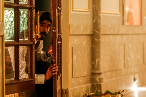 Review: 'Hotel Mumbai' is riveting and relentlessly suspenseful—but what is it saying?