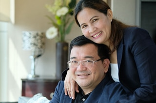 The husband and wife team changing Cebu's landscape