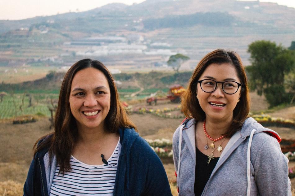 This duo is bringing quality Benguet produce to Metro Manila doorsteps 2