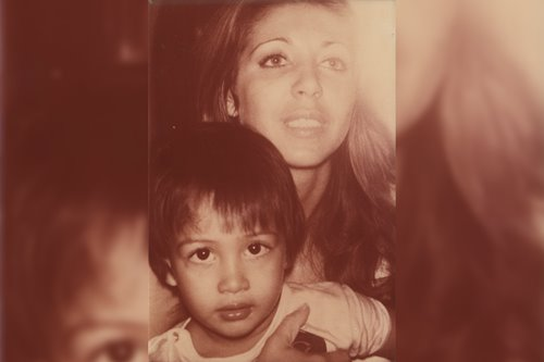 The woman who raised me: Illac Diaz on his mother Silvana