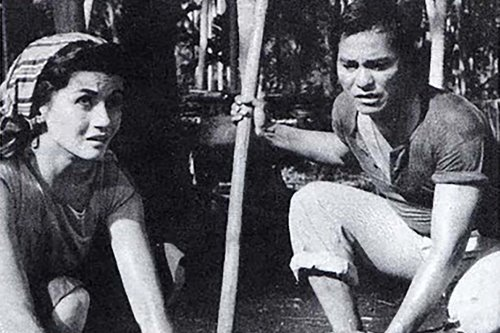 The classic film 'Biyaya ng Lupa' is coming to CinemaOne, freshly scanned